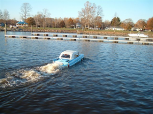 amphicar rear