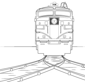 TracksTrain